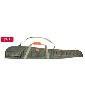 HART EB-SHOTGUN SOFT CASE-C.GREEN 134CM