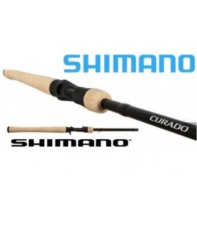 SHIMANO CURADO CASTING 610MH