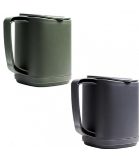 RIDGEMONKEY THERMO-MUG GUNMETAL GREEN