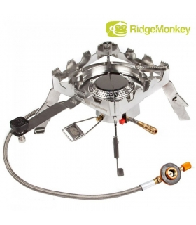 RIDGEMONKEY QUAD CONNET STOVE PRIMARY HEAD