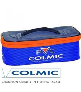COLMIC BOLSO PVC KANGURO X16 (35X16X h 9cm)