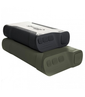 RIDGEMONKEY VAULT C-SMART POWERPACK 42150MAH BLACK