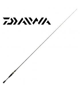 DAIWA BALLISTIC 6'6'' MH CASTING 1 TRAMO