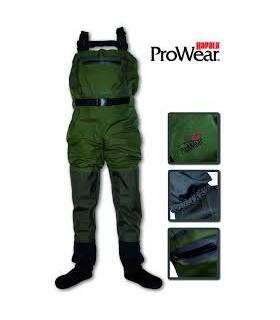 RAPALA PROWEAR X-PROTECT 3+4 TALLA: XL (44-45)