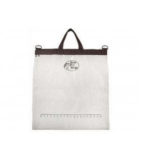 BASS PRO SHOPS WEIGH BAG SAC DE PESEE TRANSPARENTE