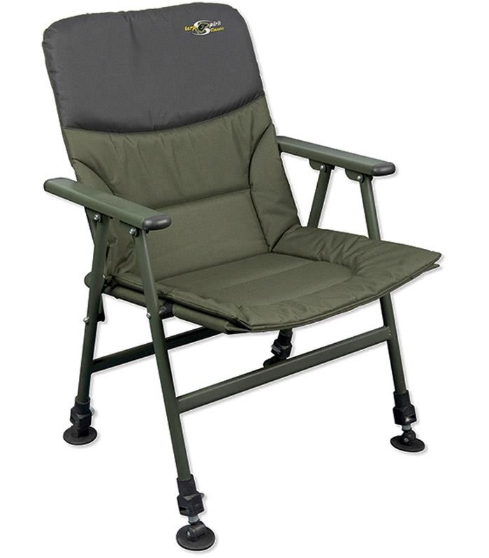 CARP SPIRIT CHAIR WITH ARMS