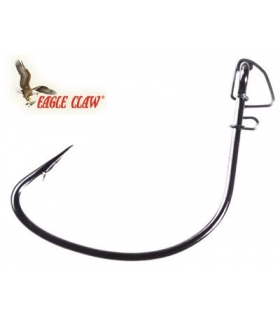 EAGLE CLAW LAZER SHARP 3/8GR Nº4/0