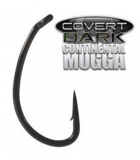 GARDNER COVERT DARK CONTINENTAL-MUGGA HOOK Nº4