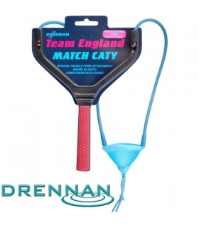 DRENNAN TIRADOR MATCH CATY MEDIUM STRONG NYLON