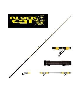 BLACK CAT PASSION PRO DX VERTICAL 230 GRS 1,80 MTS