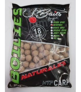 J. BAITS BOILIES MC 15 18mm 1KG