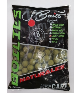 J. BAITS BOILIES JUICY MELON 18mm 1KG