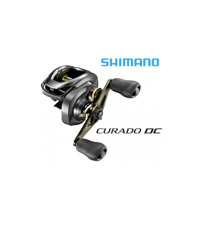 SHIMANO CURADO 201 K 6.2:1