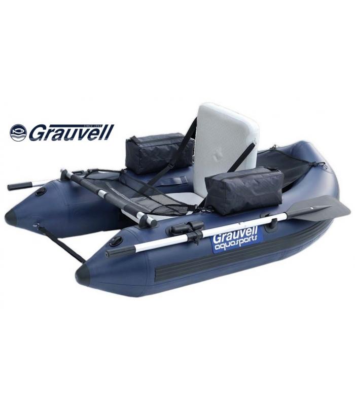 GRAUVELL FLOAT TUBE FSV 170