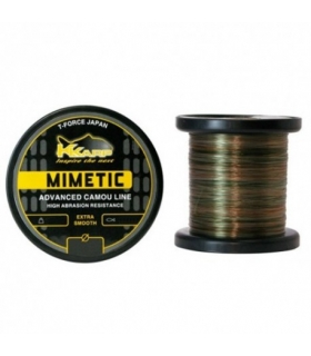 KKARP MIMETIC ADVANCED CAMOU LINE 0.40MM 29.800KG 1200M
