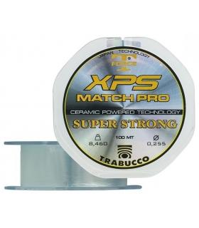 TRABUCCO XPS MATCH PRO SUPER STRONG 0.16MM 3.800KG 100M