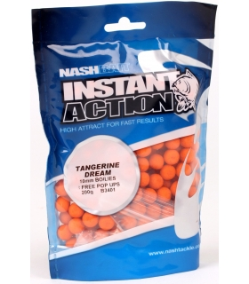 NASH INSTANT ACTION TANGERINE DREAM 15MM