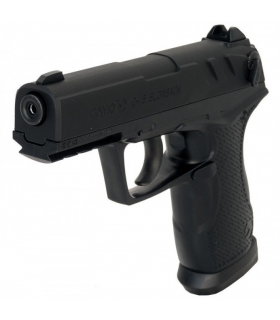 GAMO C-15 BLOWBACK SEMI-AUTOMATIC CO2 AIR PISTOL