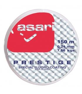 ASARI PRESTIGE SPECIAL FLUORO COATING 0.26MM 8.82KG 150M