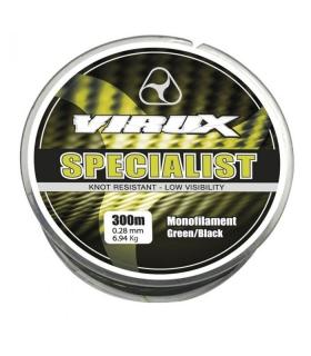 VIRUX SPECIALIST 0.35MM 12.56KG 1200M