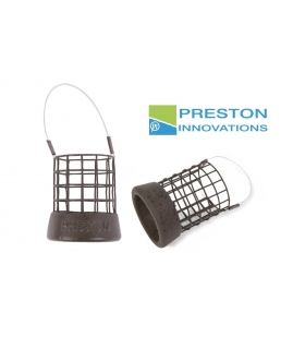 PRESTON INNOVATIONS DISTANCE CAGE FEEDER MICRO 25GR