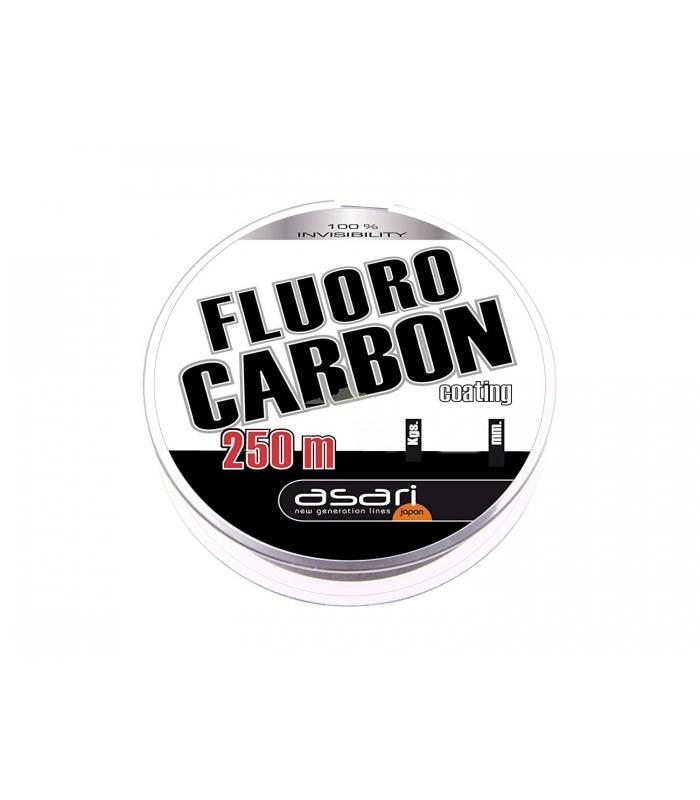 ASARI FLUOROCARBON COATING 0.28MM 8.85KG 250M