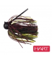 HART TUNGSTEN JIG FOOTBALL 1/2 COLOR JCC