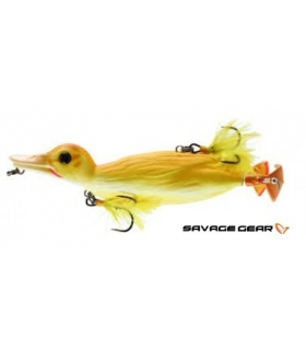 SAVAGE GEAR 3D SUICIDE DUCK 15 CMS 70 GRS