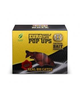 SBS EURO SELF LIFE POP UPS SQUID & OCTOPUS 14MM