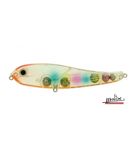 MOLIX WTD 110 MM 26 GMS COLOR HOLO SHAD