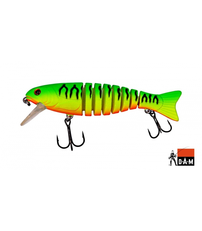 DAM EFFZETT VIPER 135 MM 25 GMS COLOR PIKE