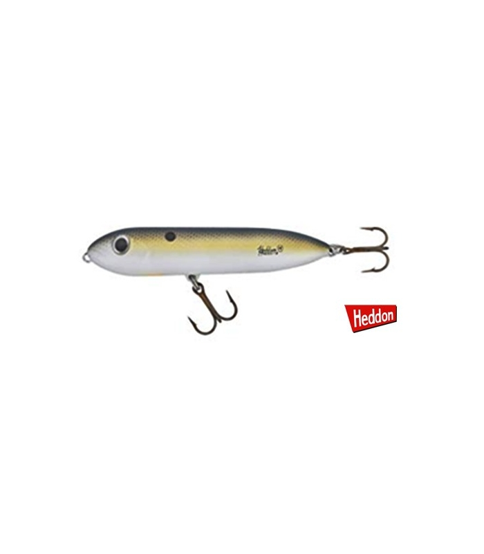 HEDDON SUPER SPOOK 125 MM 26 GMS COLOR FOXY SHAD