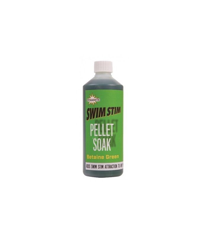 DYNAMITE PELLET SOAK BETAINE GREEN 500ML