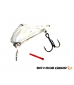 SAVAGE GEAR 4 PLAY LIP SCULL HOOK: 4 SIZE: M