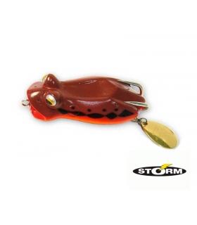 STORM BASHO FROG 65 MM 14.5 GMS COLOR CLASSIC FROG