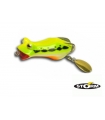STORM BASHO FROG 65 MM 14.5 GMS COLOR CHART BACK TONOSAMA