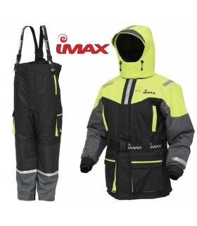 IMAX SEAWAVE FLOTACION SUIT 2 PZS TALLA M