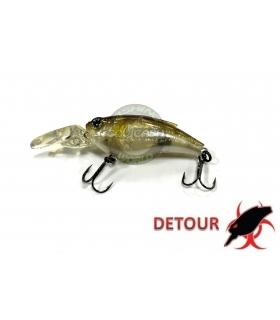 DETOUR MOGUL EVOLUTION 50DR COLOR SHAD