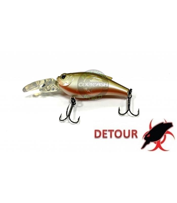 DETOUR MOGUL EVOLUTION 50DR COLOR SHAD