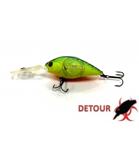 DETOUR DEEP HUNTER 70DR COLOR MATTE CHART TIGER