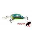 DETOUR MOGUL EVOLUTION 65SDR COLOR GHOST CITRUS SHAD