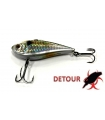 DETOUR HEART ATTACK 70S COLOR HIGHT HG NATURAL BAIT