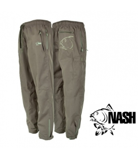 NASH WATERPROOF TROSERS TALLA M