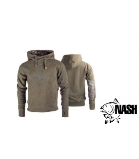 NASH ELEMENTS HOODY TALLA XL
