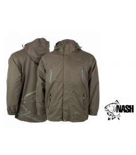 NASH WATERPROOF JACKET TALLA M