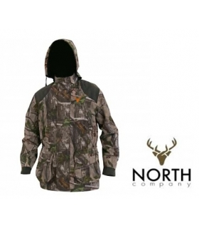 NORTH COMPANY LAUB JACKET TALLA L