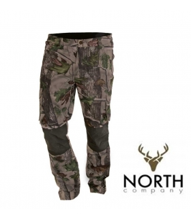 NORTH COMPANY LAUB TROUSERS TALLA 46