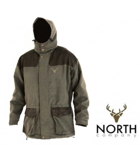 NORTH COMPANY PYRENEES JACKET TALLA M