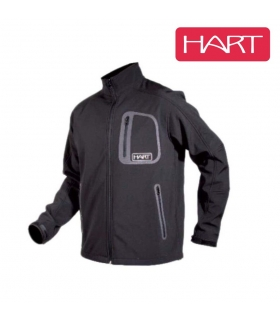 HART LASTUR-C.BLACK TALLA 3XL