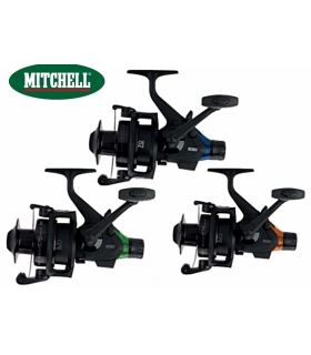 MITCHELL AVOCET RTE 6500FS BLACK SET OF 3